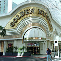 Golden Nugget 4* - Фото отеля