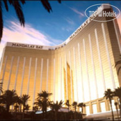 Mandalay Bay 5*