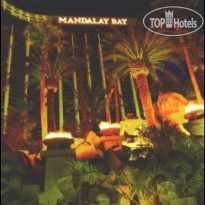 Фото отеля Mandalay Bay 5*