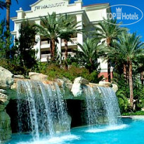 Фото отеля JW Marriott Las Vegas Resort & Spa 5*