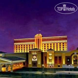 Southpointe hotel casino feather falls casino map