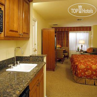 Фото отеля Hilton Grand Vacations Suites on the Las Vegas Strip 4*