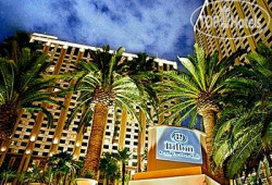 Hilton Grand Vacations Suites on the Las Vegas Strip 4*