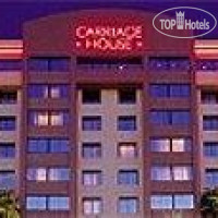 Фото отеля The Carriage House 4*