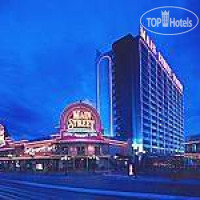 Фото отеля Main Street Station Hotel & Casino 5*