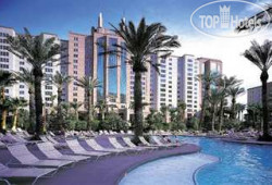 Hilton Grand Vacations Club at the Flamingo Hilton 3*