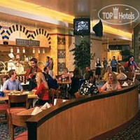 Фото отеля Planet Hollywood Resort & Casino 4*