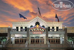 Texas Station Gambling Hall and Hotel 3*