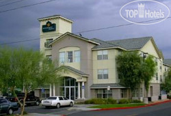 Extended Stay Deluxe Las Vegas - East Flamingo 2*