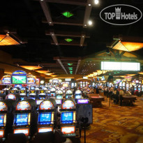 Фото отеля Silverton Hotel and Casino 3*