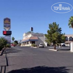 Best Western Main Street Inn 2*
