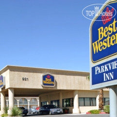 Best Western Parkview Inn