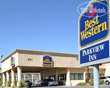 Best Western Parkview Inn 1*