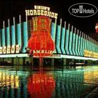 Фото отеля Binion's Horseshoe Hotel & Casino 2*