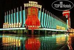 Binion's Horseshoe Hotel & Casino 2*