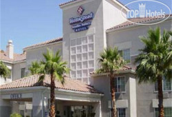 Homestead Studio Suites Las Vegas - Midtown 2*