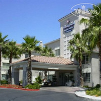 Фото отеля Homestead Studio Suites Las Vegas - Midtown 2*