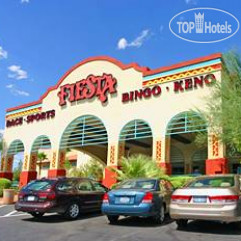Fiesta Hotel and Casino