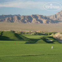 Фото отеля Las Vegas Paiute Golf Resort 2*