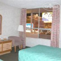Фото отеля Travelodge Las Vegas South Strip 2*