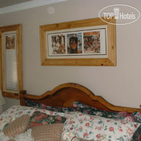 Фото отеля LVR Chapman Bed & Breakfast 1*