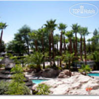Фото отеля Oasis Las Vegas RV Resort 3*