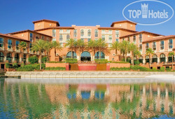 Loews Lake Las Vegas 4*