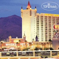 Фото отеля Whiskey Pete's Hotel & Casino 2*