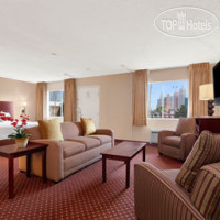 Фото отеля Days Inn Las Vegas at Wild Wild West Gambling Hall 3*