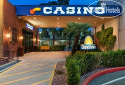 Days Inn Las Vegas at Wild Wild West Gambling Hall 3*