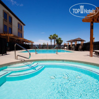 Фото отеля La Quinta Inn & Suites Las Vegas Airport South 3*