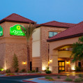 ���� ����� La Quinta Inn & Suites Las Vegas Airport South 3*