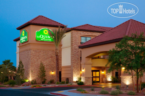 La Quinta Inn & Suites Las Vegas Airport South 3*