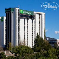Фото отеля Holiday Inn Burbank-Media Center 3*