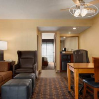 Фото отеля Embassy Suites Los Angeles - International Airport/South 3*