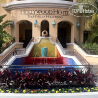 Фото отеля Hollywood Hotel 3*