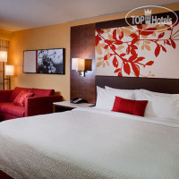 Фото отеля Courtyard Los Angeles Century City/Beverly Hills 3*