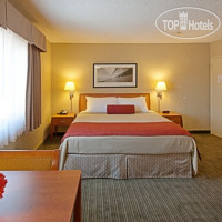 Фото отеля Best Western Plus Royal Palace Inn and Suites 3*