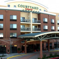 ���� ����� Courtyard Los Angeles Burbank Airport 3*