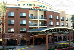 Courtyard Los Angeles Burbank Airport 3*