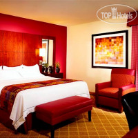 Фото отеля Residence Inn Burbank Downtown 3*