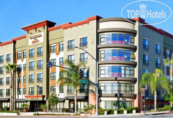 Residence Inn Burbank Downtown 3*