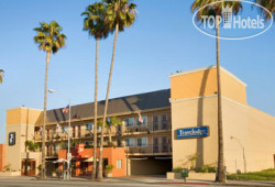 Travelodge Culver City 2*