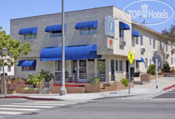 Travelodge Santa Monica 2*