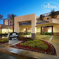 Фото отеля Courtyard Long Beach Airport 3*