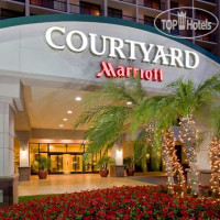 Фото отеля Courtyard Los Angeles Pasadena/Monrovia 3*