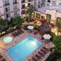 Фото отеля Courtyard Los Angeles Pasadena/Old Town 3*