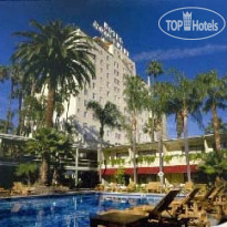 Фото отеля Hollywood Roosevelt 4*