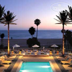 Loews Santa Monica Beach 4*