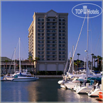 Фото отеля The Ritz-Carlton Marina Del Rey 5*